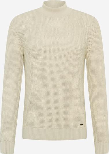 CINQUE Sweter 'CIMATTES' w kolorze kremowym: Widok z przodu