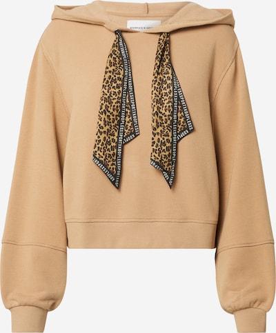 THE KOOPLES SPORT Sweater majica u boja devine dlake (camel), Pregled proizvoda
