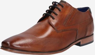 bugatti Cipele na vezanje 'Morino' u konjak, Pregled proizvoda