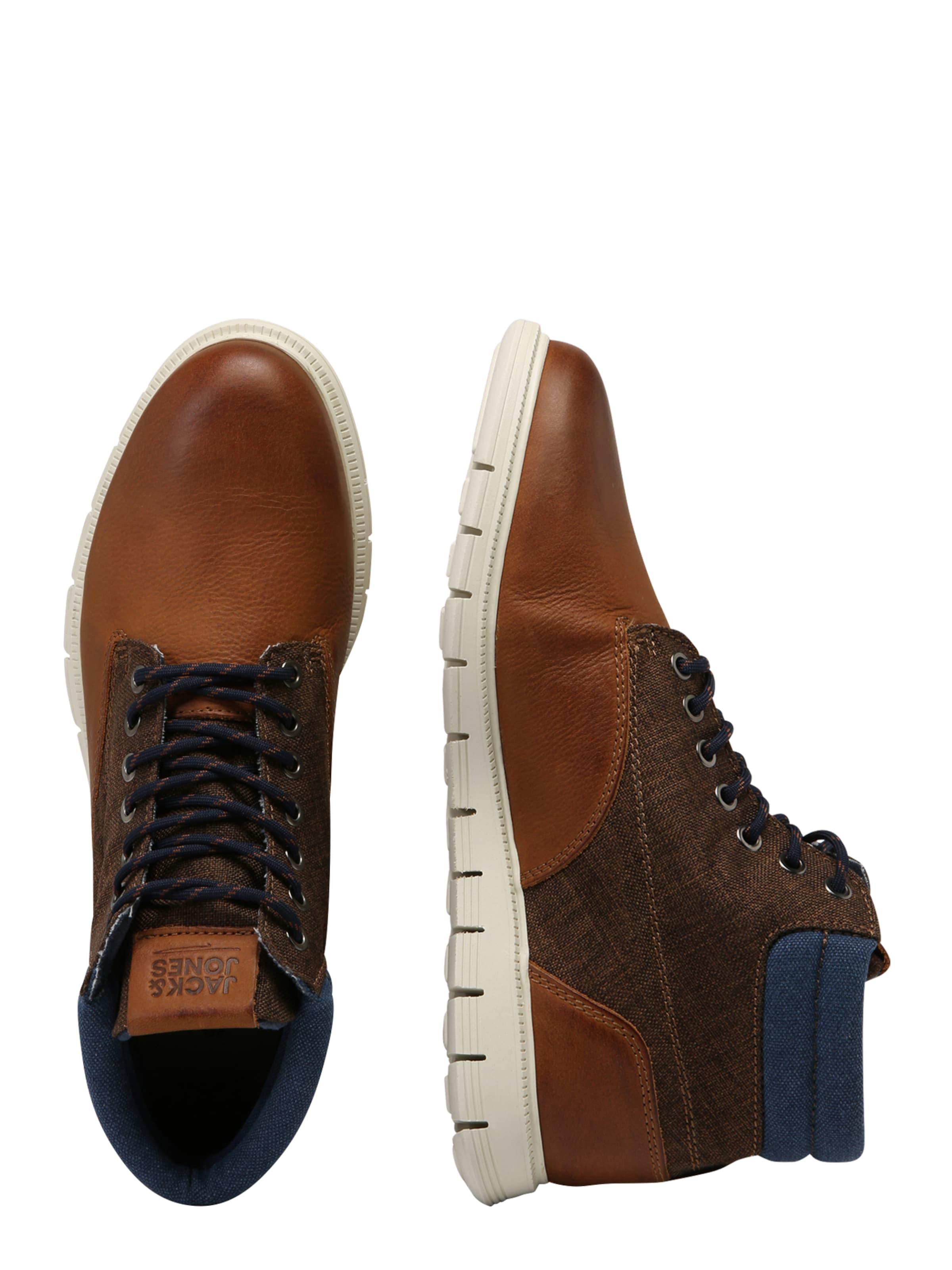 Jackamp; Boot' Jones Cognac Stiefel 'jfwpedro Leather In xCBoed