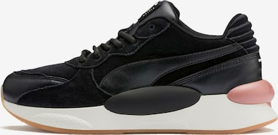 PUMA Schuhe ' RS 9.8 Metallic W ' in schwarz, Produktansicht