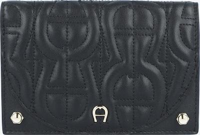 AIGNER Geldbörse 'Diadora' in schwarz, Produktansicht