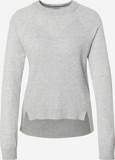 OBJECT Pullover in grau, Produktansicht