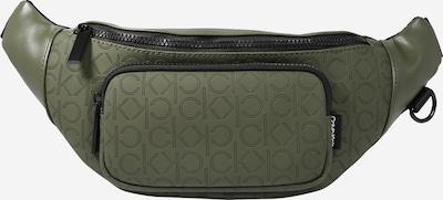 Borsetă Calvin Klein pe verde / kaki, Vizualizare produs