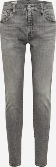 LEVI'S Jean '512™' en gris, Vue avec produit