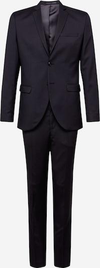 JACK & JONES Anzug 'JPRSOLARIS' in schwarz, Produktansicht