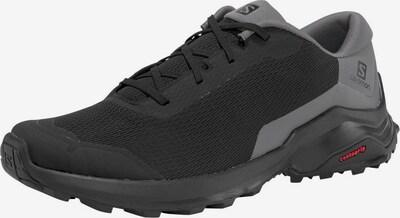 SALOMON Outdoorschuh 'X Reveal' in grau / schwarz, Produktansicht