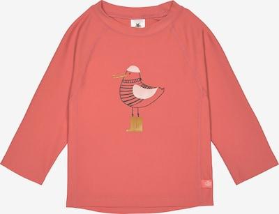 LÄSSIG Schwimmshirt in orange, Produktansicht