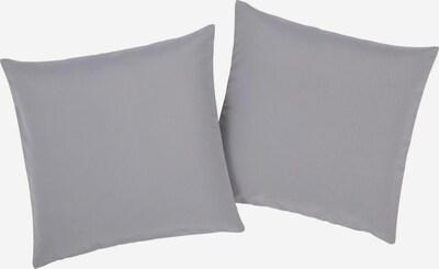 BRUNO BANANI Kissenhüllen 'Lagan' in grau, Produktansicht