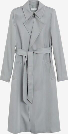 MANGO Płaszcz przejściowy 'Dingdong' w kolorze szarym, Podgląd produktu