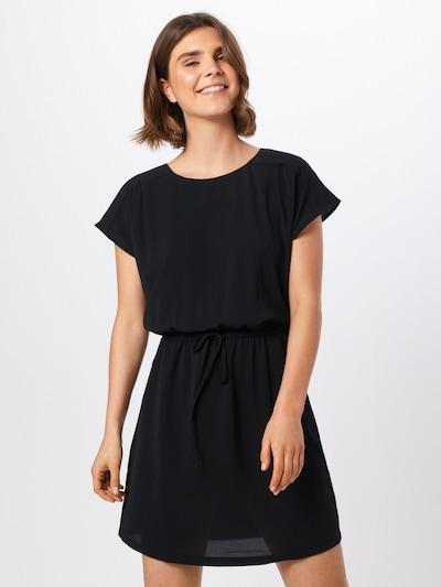 ONLY Kleid 'Mariana Myrina' in schwarz, Modelansicht