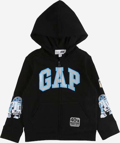 GAP Hoodie in schwarz, Produktansicht