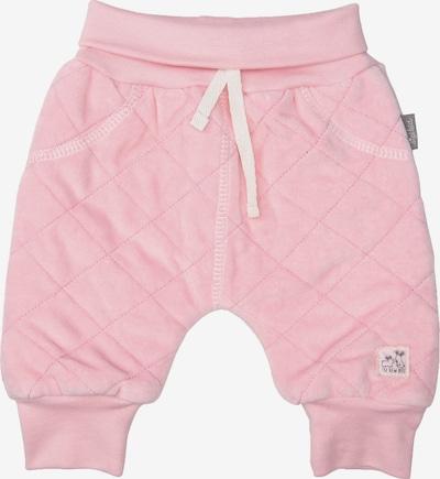 SIGIKID Softbundhose in rosa, Produktansicht