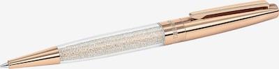 Swarovski Kugelschreiber in rosegold, Produktansicht