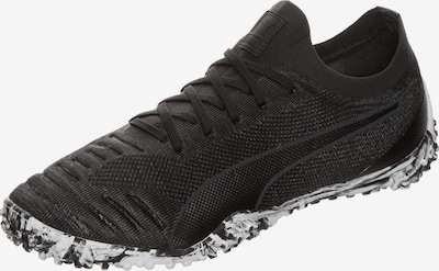PUMA Fußballschuh '365 Concrete 1 Street' in schwarz, Produktansicht
