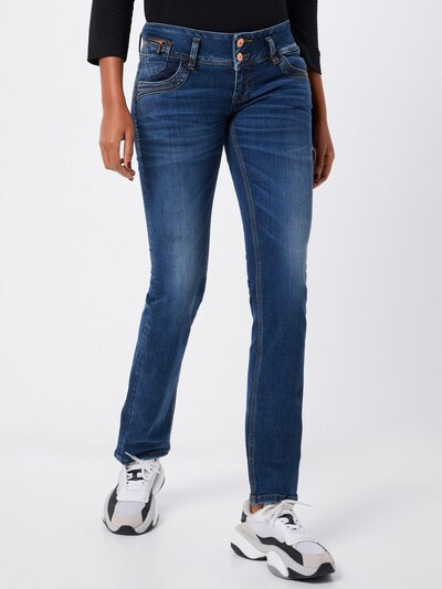 LTB Jeans 'Jonquil' in blau, Modelansicht
