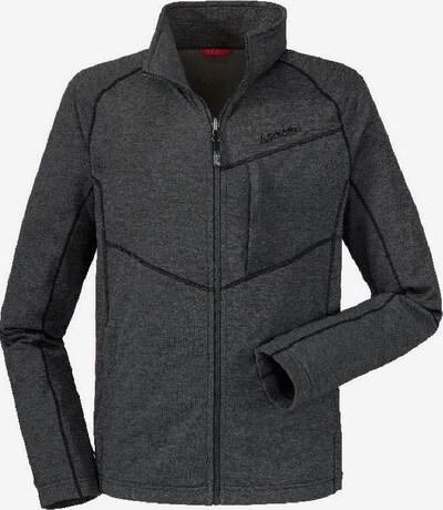 Schöffel Jacke 'Colville' in graumeliert, Produktansicht