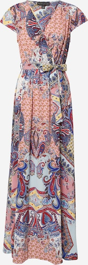 Mela London Jurk 'DELICATE PAISLEY PRINTED MAXI DRESS' in de kleur Gemengde kleuren, Productweergave