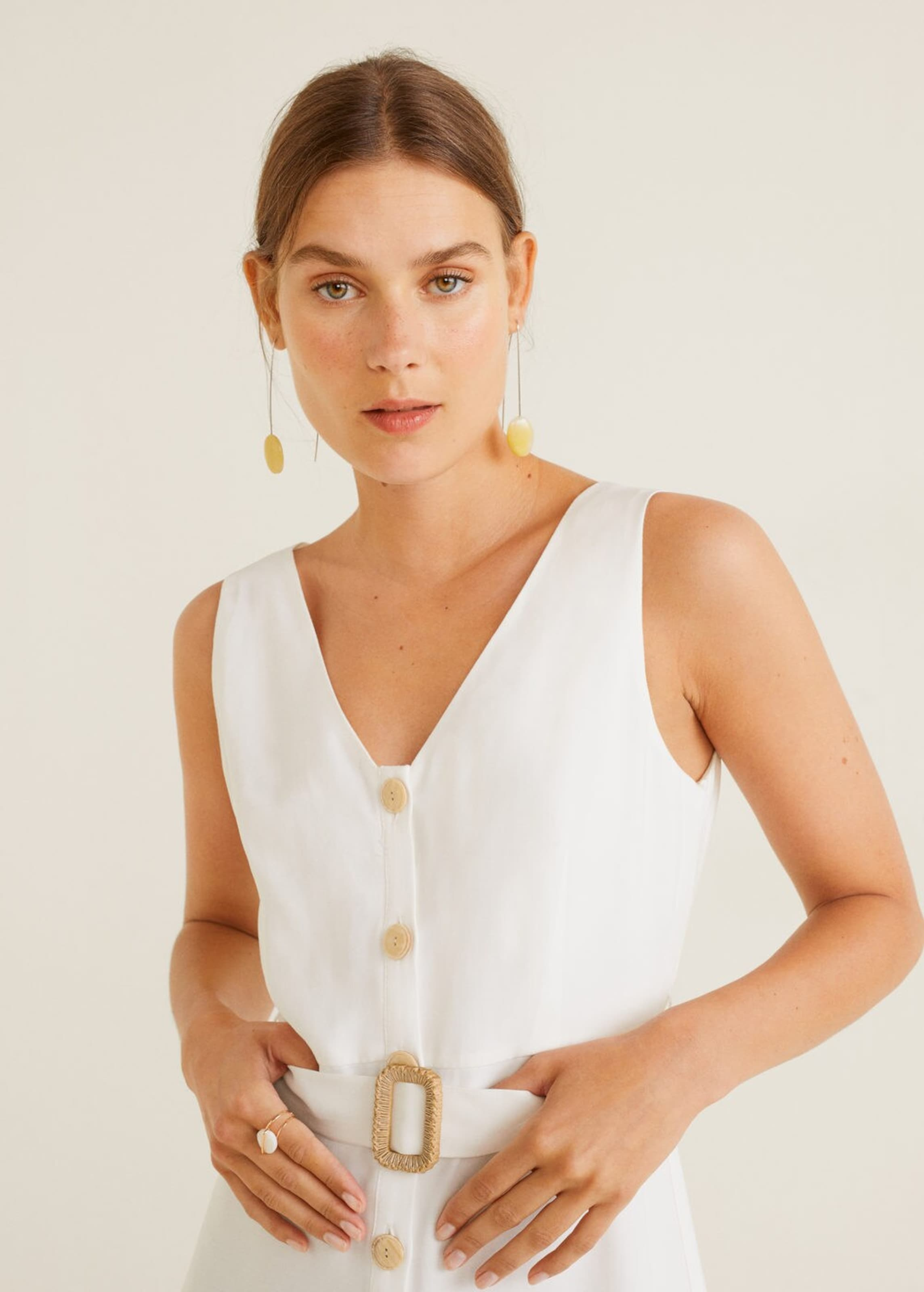 Kleid Mango In In In Kleid Mango Weiß 'selva' 'selva' 'selva' Kleid Weiß Mango ikXuTwOZP