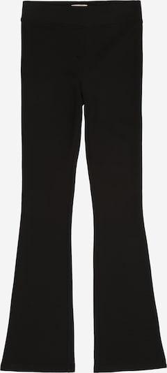KIDS ONLY Spodnie w kolorze czarnym: Widok z przodu