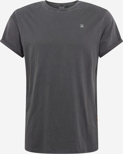 G-Star RAW Shirt in anthrazit, Produktansicht