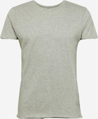 BRAVE SOUL Majica 'MTS-149FRESHERF' | pegasto siva barva, Prikaz izdelka