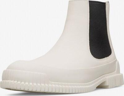 CAMPER Chelsea boots ' Pix ' in de kleur Crème, Productweergave