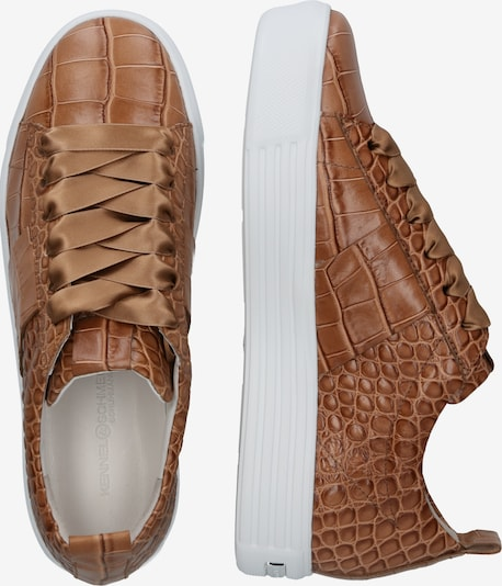 Kennel & Schmenger Sneakers laag 'Up' in Karamel Xec61bzj