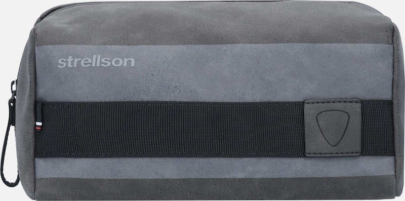 STRELLSON Finchley Kulturbeutel 25 cm