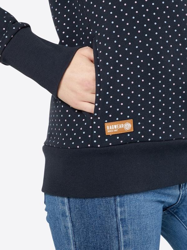 Ragwear Sweatshirt 'GRIPY DOTS'