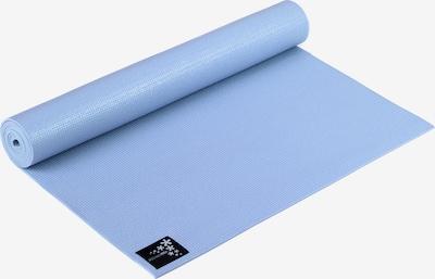 YOGISTAR.COM Yogamatte in blau, Produktansicht