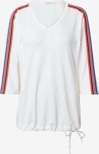 CECIL Skjorte i rød / sort / hvid, Produktvisning
