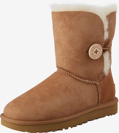 UGG Boots 'Bailey Button II' in cognac, Produktansicht