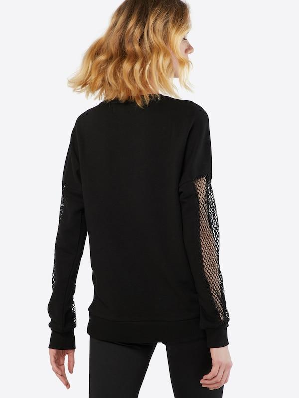 TWINTIP Sweatshirt 'Fishnet'