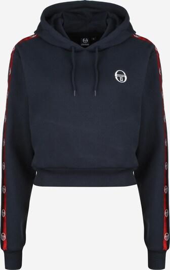 Sergio Tacchini Sweatshirt 'Florence' in navy, Produktansicht