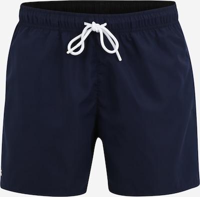 LACOSTE Plavecké šortky - tmavě modrá, Produkt