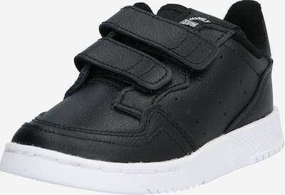 ADIDAS ORIGINALS Sneakers in de kleur Zwart: Vooraanzicht