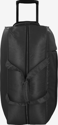 TRAVELITE 2-Rollen Reisetasche 'Kite' in schwarz, Produktansicht