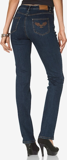 ARIZONA Jeans in blue denim, Produktansicht