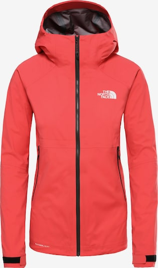 THE NORTH FACE Hardshelljacke 'Impendor Future Light' in koralle, Produktansicht