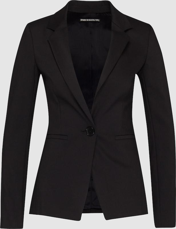 DRYKORN Blazer 'Golders' in schwarz  Neue Kleidung in dieser Saison