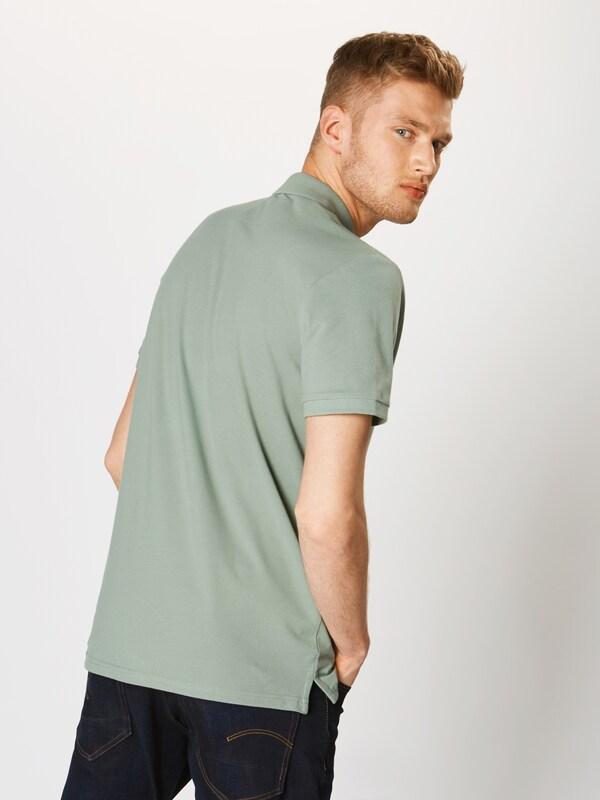 Jones Jackamp; 'jorsummertime shirt T En Vert Ss' Clair Polo N08wmn