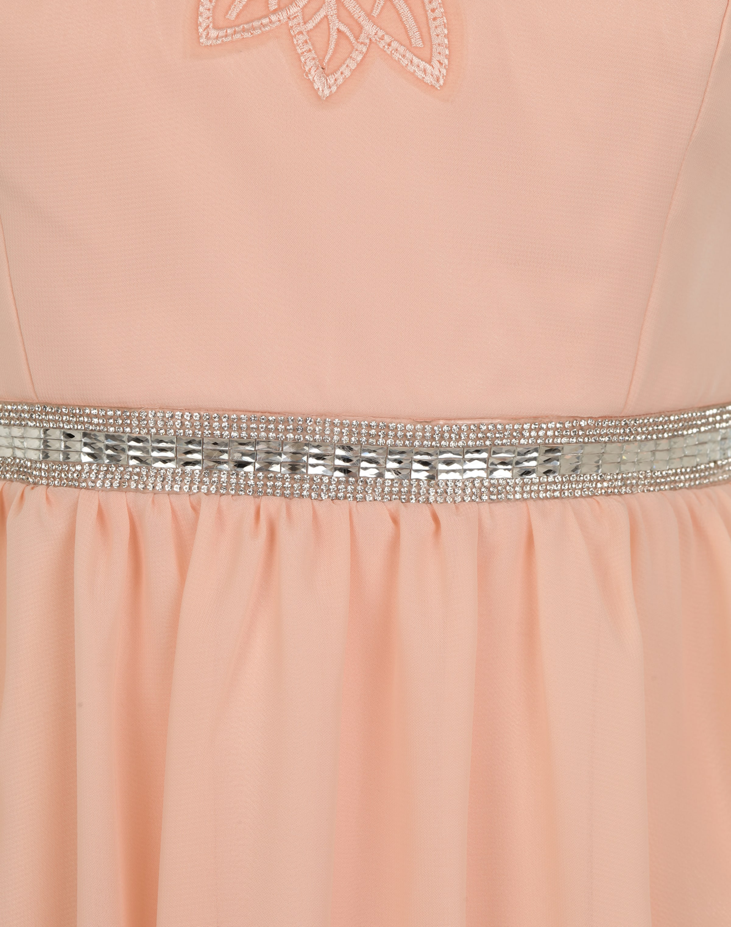 SUDDENLY princess Cocktailkleid mit transparentem Einsatz Auslass Neue Ankunft Kaufen Günstigen Preis 2018 Schnelle Lieferung Verkauf Online 12lTEJ