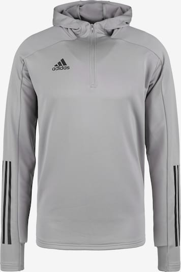 ADIDAS PERFORMANCE Sweatshirt 'Condivo 20' in grau, Produktansicht