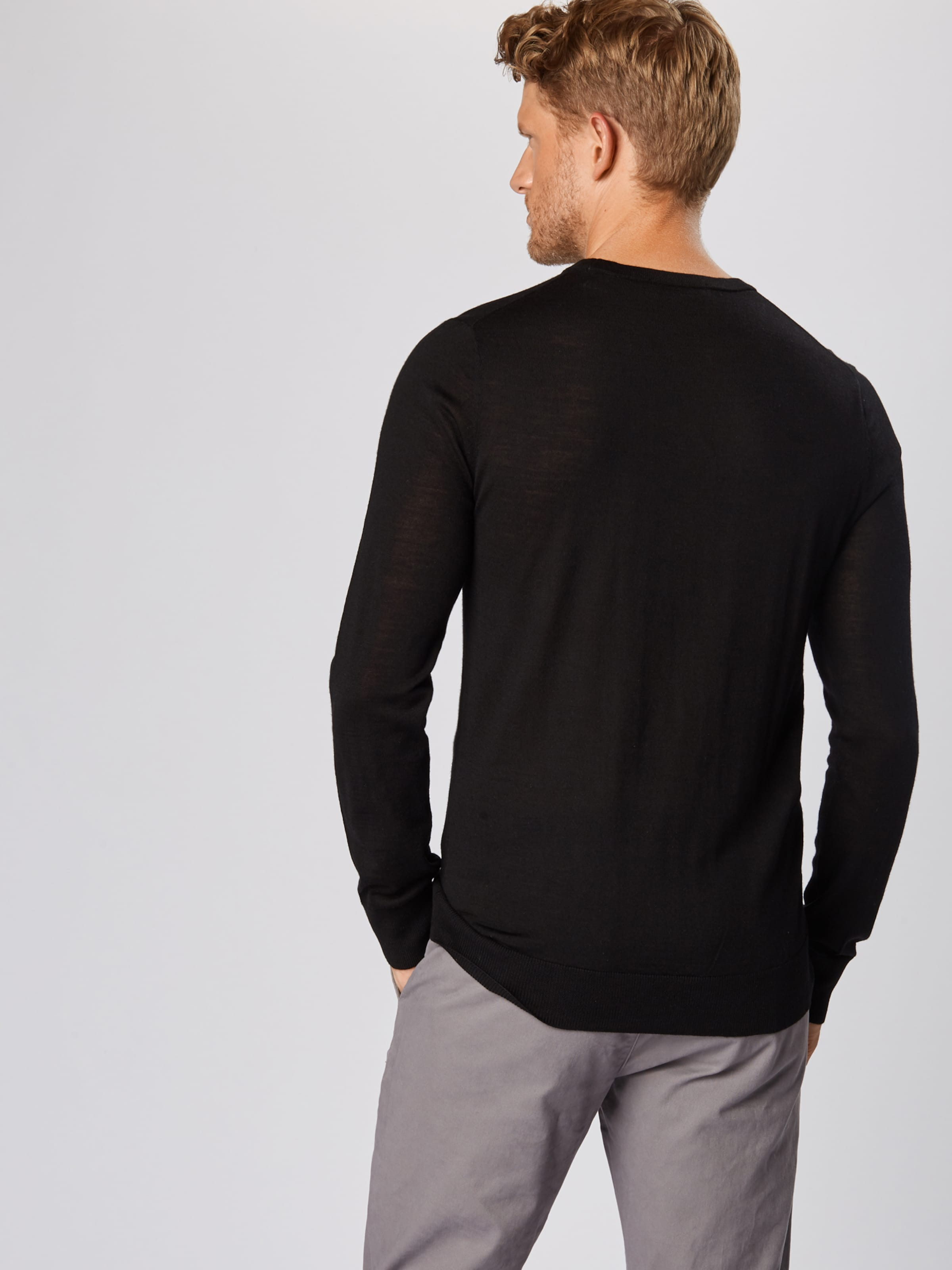 En Scotchamp; Noir Pull over Soda FJKlc1