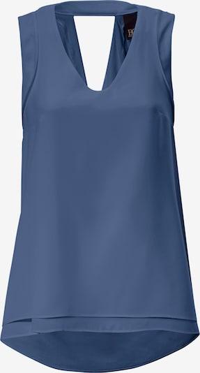 heine Blusenshirt in blue denim, Produktansicht