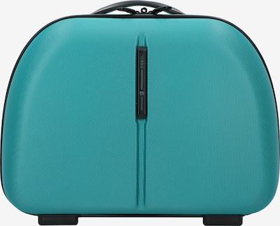 Gabol Toilettas 'Paradise' in de kleur Jade groen, Productweergave