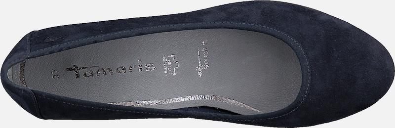 TAMARIS Keilpumps Verschleißfeste billige Schuhe Hohe Qualität