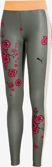 PUMA Leggings ' x Sue Tsai W ' in grau, Produktansicht