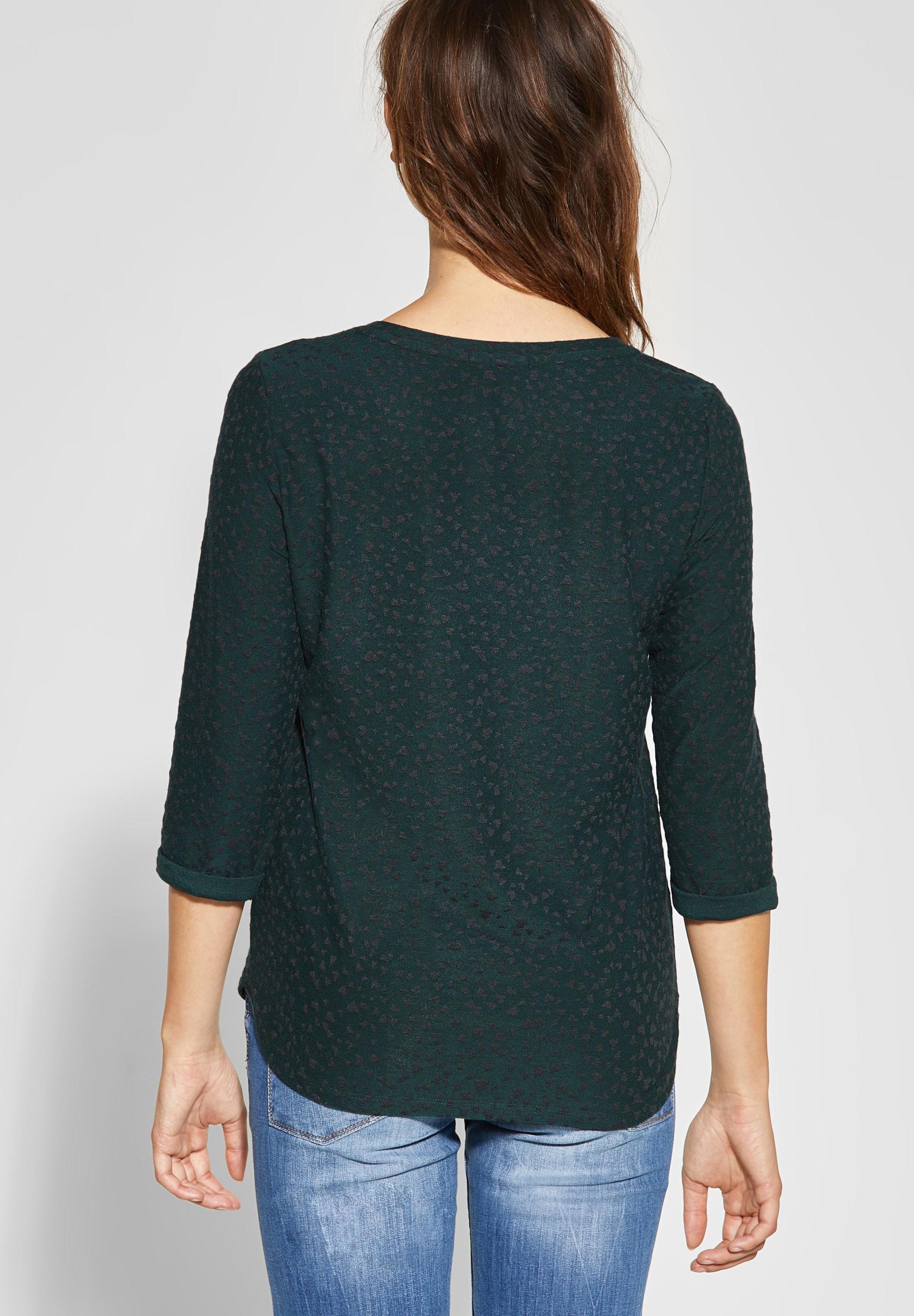 In Shirt Shirt SmaragdTanne Cecil SmaragdTanne Cecil In Yfybg67v